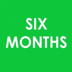 6 Months Unlimited