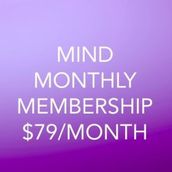 Mind Monthly Membership
