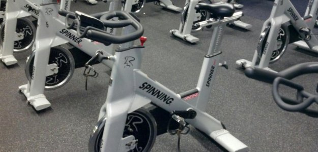 Spinning Studio in Cumberland, RI