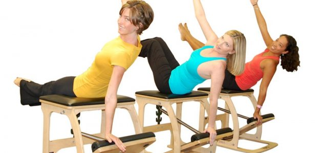 Pilates Studio in Scottsdale, AZ
