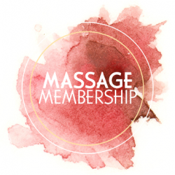 The Massage Membership