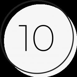10 Aerial Classes