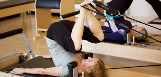 Pilates Studio in Carrboro, NC