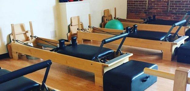 Pilates Studio in Carrboro, NC