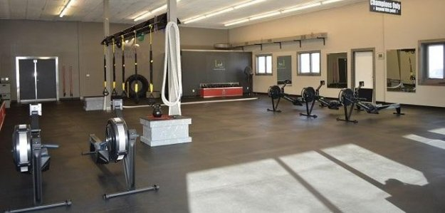 Fitness Studio in Vinton, IA