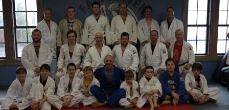 Martial Arts School in Fair Haven, NJ