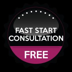 Fast Start Consultation