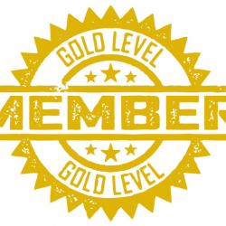 Gold Member (12-Month Term)