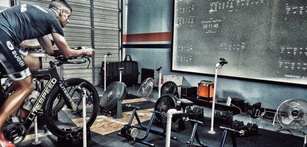 Fitness Studio in Redmond, WA