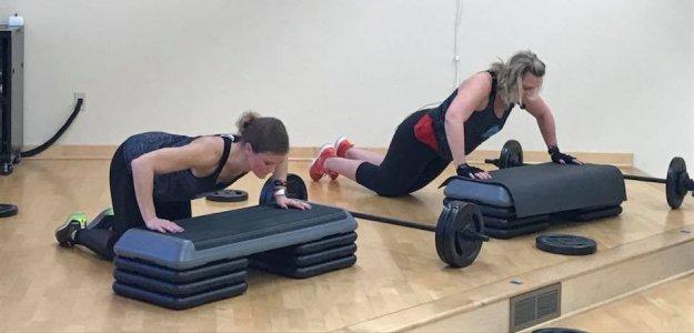 Fitness Studio in Glens Falls, NY