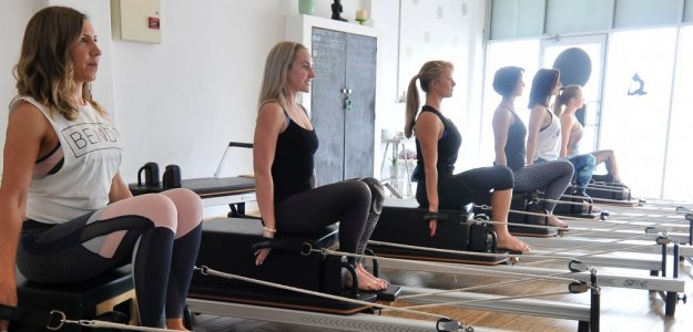 Pilates Studio in Penshurst, NSW