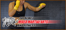 Extreme Mixed Martial Arts & Fitness