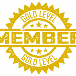 Gold Member (6-Month Term)