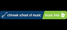 The Chinook School of Music