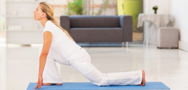 Yoga Studio in Sydney, NSW