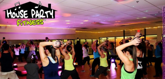 Fitness Studio in Monroeville, NJ
