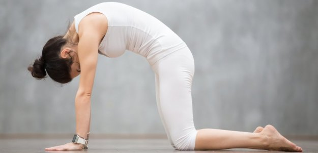 Yoga Studio in Sydney,