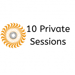 10 Private Sessions