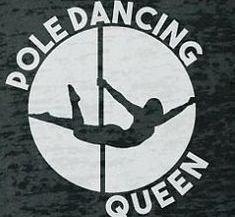 Pole Dancing Queen