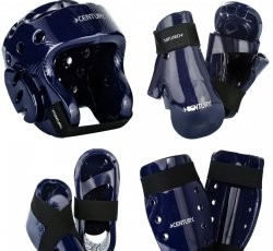 MA Sparring Gear