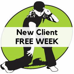 New Client Free Week