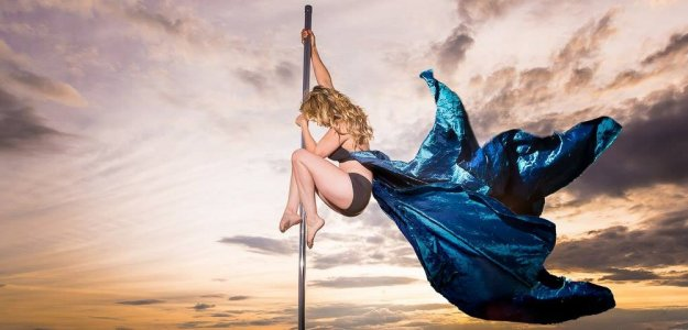 Pole Dancing Studio in New Westminster, BC