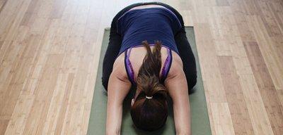 Yoga Studio in Echo Park, CA