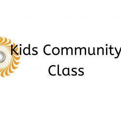 SHINE Kids Community Class