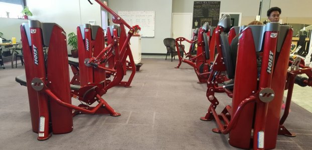Fitness Studio in Summerville, SC