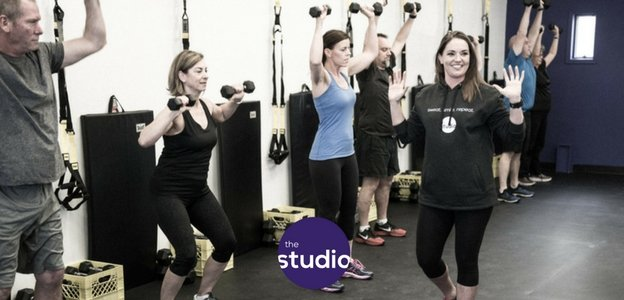 Fitness Studio in Ladner, BC