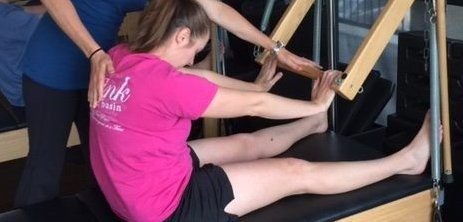 Pilates Studio in Sugar Land, TX