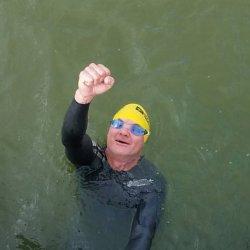 Open Water Swim Drop-In