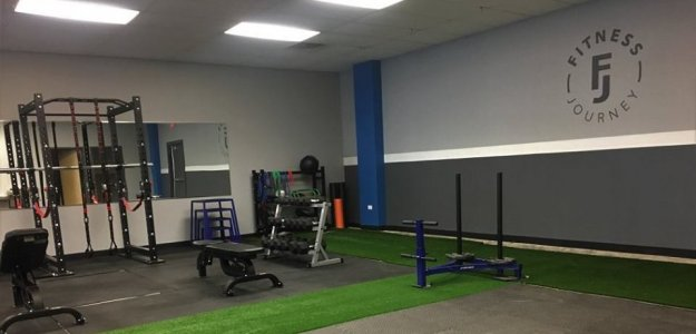 Fitness Studio in Lenexa, KS