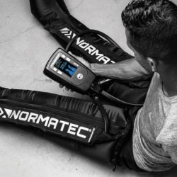 NormaTec boots 30minutes