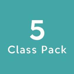 05 Class Pack