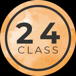24 Class Package