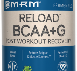 MRM Reload BCAA+G