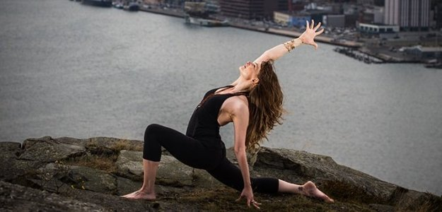 Yoga Studio in St. John's, NL
