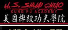 U.S. Shuai Chiao Kung Fu Academy