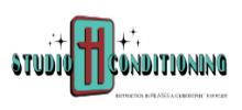 Studio H Conditioning