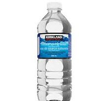 Bottle Water
