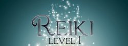 Usui Holy Fire Reiki Level 1 Certification