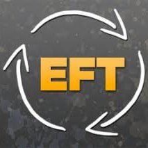 8  x 60min Personal Training Sessions per month (EFT)