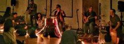 -- CANCELLED -- ECSTATIC KIRTAN with Daniel & Friends