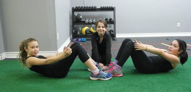 Fitness Studio in Vaughan, ON