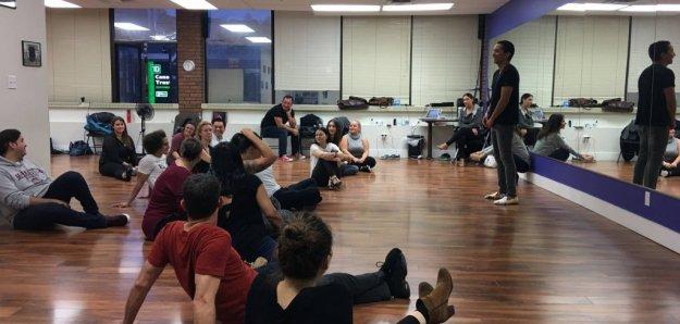 Dance Studio in Hamilton, ON