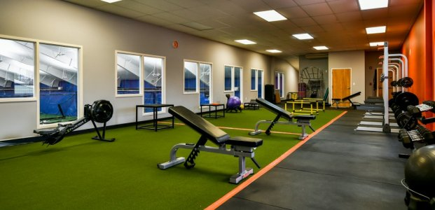 Fitness Studio in Skillman, NJ