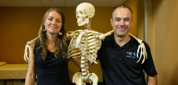 Physiotherapy Clinic in Loveland, CO