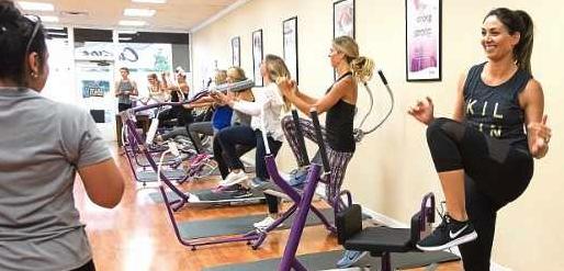 Fitness Studio in Bellflower, CA