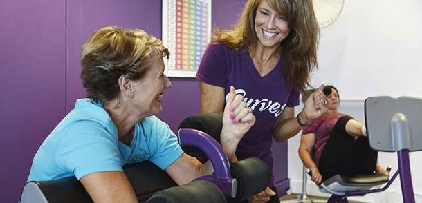 Fitness Studio in Newberg, OR